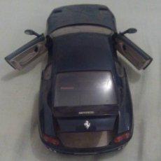 Coches a escala: FERRARI 456 GT DE BURAGO. Lote 135459746