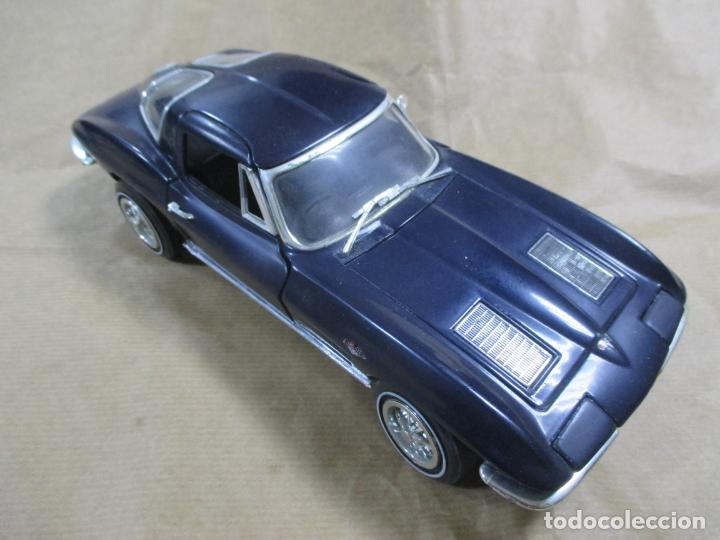 Antiguo Coche De Metal Ertl Dyersville Iowa U Buy Model Cars At
