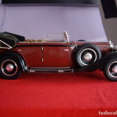Coches a escala: MAYBACH ZEPPELLING 1 18 . Lote 132427938