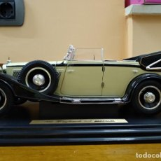 Coches a escala: MAYBACH ZEPPELING 1 18. Lote 140647226