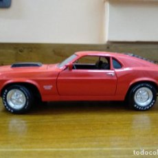 Coches a escala: MUSTANG 1 18. Lote 143760642