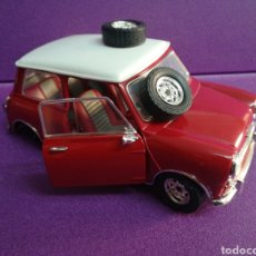 Coches a escala: MINI COOPER DE SOLIDO 1/16 (1:18). Lote 149701521