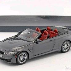 Coches a escala: BMW M4 PARAGONMODELS ESCALA 1/18. Lote 153247478
