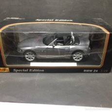 Coches a escala: COCHE ESCALA 1/18 BMW Z4. Lote 158157112