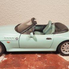 Coches a escala: BMW Z3 . ESCALA 1/18. UT MODELS.. Lote 158603521