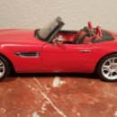 Coches a escala: BMW Z8 IBÉRICAESCALA 1:18 MARCA KYOSHO. Lote 158994653