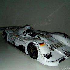 Carros em escala: BMW LE MANS 1/18 KIOSHO. Lote 159017065