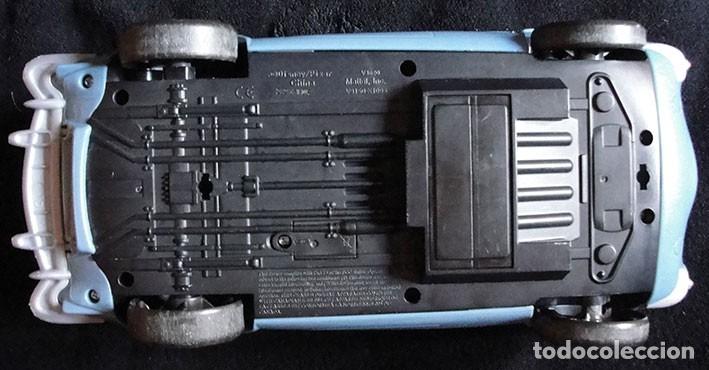Coches a escala: CARS FINN MCMISSILE - DISNEY PIXAR V3620 MATTEL - MUY RARO - - Foto 7 - 159639538