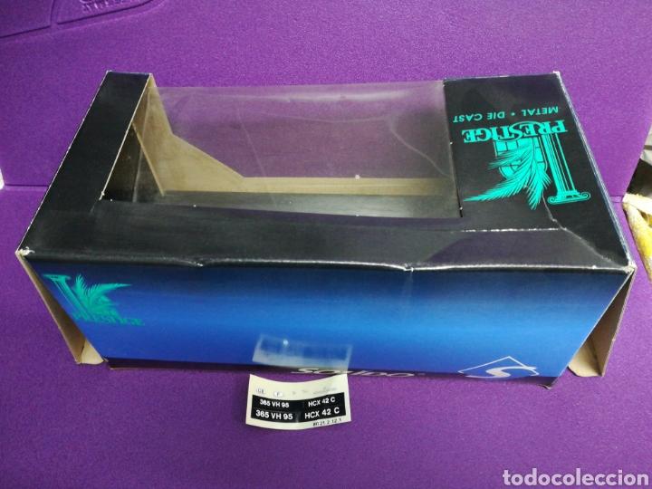 Coches a escala: Caja de Mini Cooper clásico 1964 de Solido 1/16 (1:18) - Foto 2 - 161244652