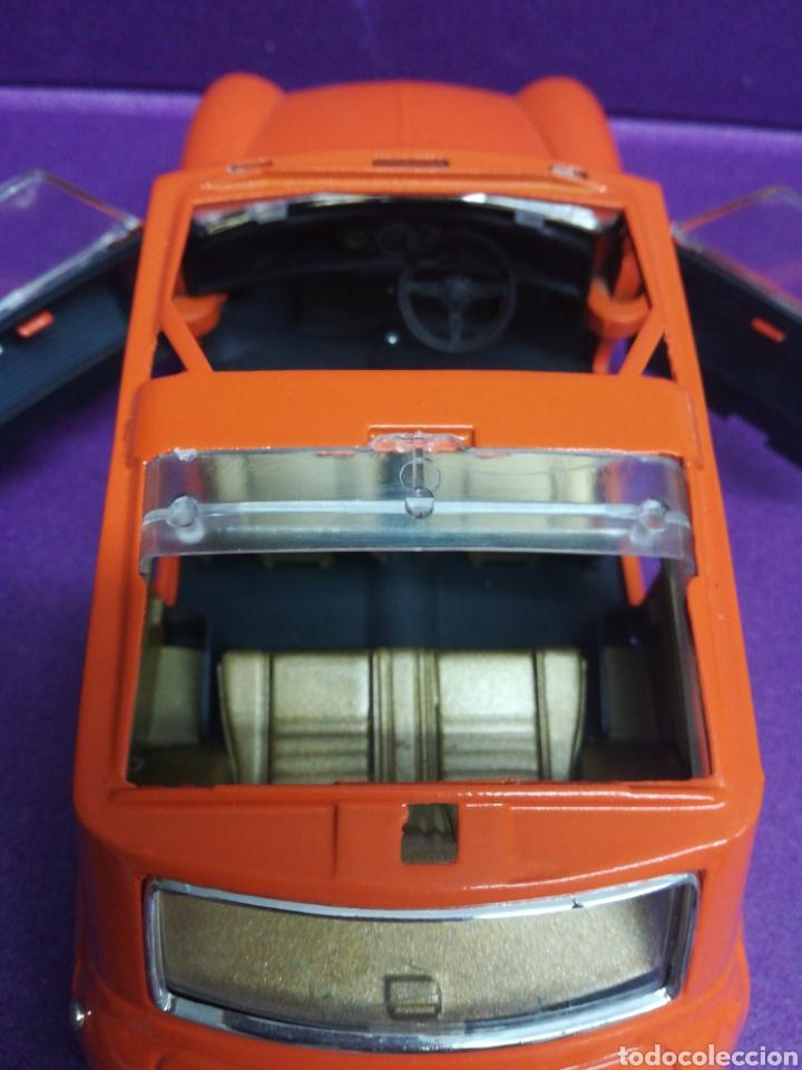 Coches a escala: Mini Cooper clásico ÚNICO 1/16 (1:18) Morris de Solido - Foto 5 - 167621962