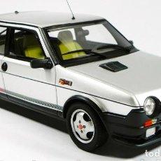 Coches a escala: FIAT RITMO 125 TC ABARTH ESCALA 1/18 DE LAUDORACING MODELS. Lote 167835445