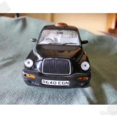 Coches a escala: SOLIDO LONDON TAXI CAB 1/18 VER FOTOS PARA ESTADO. Lote 171538353