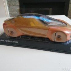 Coches a escala: BMW VISIÓN NEXT 100. Lote 171577684