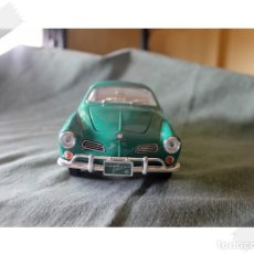 Coches a escala: ROAD LEGENDS 1966 VOLKSWAGEN KARMANN GHIA 1/18 VER FOTOS PARA ESTADO. Lote 171762940