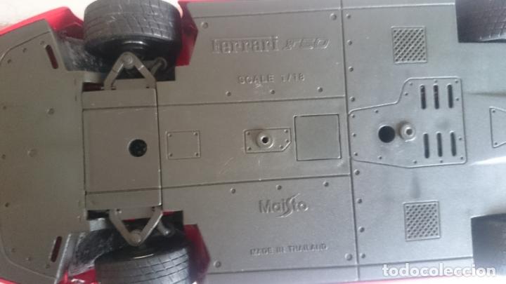 Coches a escala: FERRARI F50 - Foto 11 - 172005263