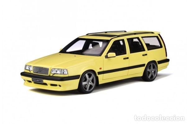 Coches a escala: Volvo 85O SR - Foto 2 - 178325866
