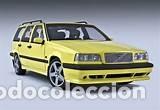 Coches a escala: Volvo 85O SR - Foto 7 - 178325866