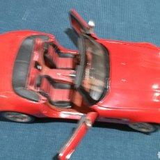 Coches a escala: BMW Z8 ESCALA 1.18. Lote 187892053