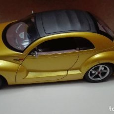 Coches a escala: MAISTO CHRYSLER PRONTO CRUIZER 1/18 . Lote 189889585