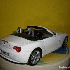 Coches a escala: BMW Z-4,BURAGO EN ESCALA 1/18. Lote 191289753