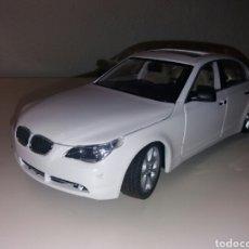Coches a escala: BMW 530I 1/18 MODIFICADO JADI. Lote 191538160