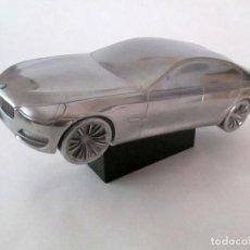 Coches a escala: EXCEPCIONAL MODELO 1:18 BMW CONCEPT CS EN ALUMINIO #4. Lote 192649477