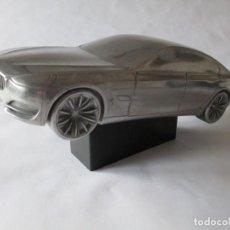 Coches a escala: EXCEPCIONAL MODELO 1:18 BMW CONCEPT CS EN ALUMINIO #5. Lote 192649881