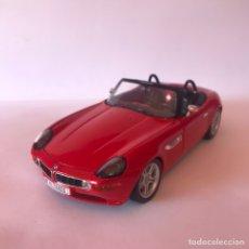 Auto in scala: BURAGO BMW-Z8 SPIDER. Lote 193077946