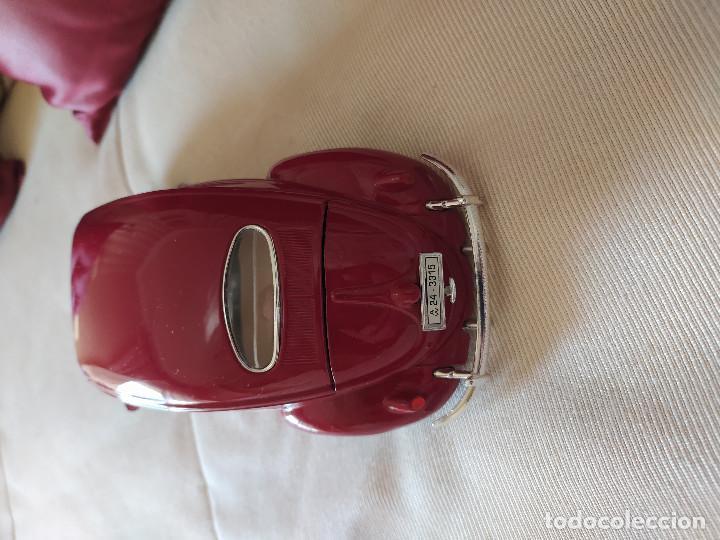 Coches a escala: BURAGO BEETLE 1955 ITALY 1.000.000 TH - Foto 4 - 193391857