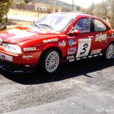 Coches a escala: ALFA ROMEO 156 GTA ESCALA 1/18. Lote 194120180