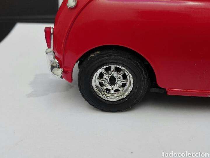 Coches a escala: -MINI COOPER S 1964 MAJORETTE - Foto 24 - 205300483