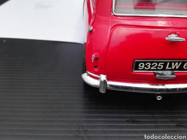 Coches a escala: -MINI COOPER S 1964 MAJORETTE - Foto 25 - 205300483