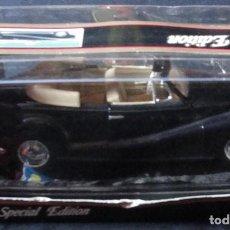 Coches a escala: BMW 502 - 1955 - MAISTO SPECIAL EDITION - NUEVO EN SU CAJA -. Lote 194739048