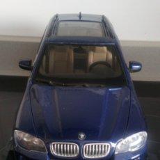 Coches a escala: BURAGO BMW X 5. 1/19. Lote 194989601