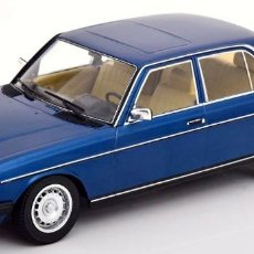 Coches a escala: MERCEDES 280 E (W 123) 1977 ESCALA 1/18 DE KK-SCALE. Lote 195307173
