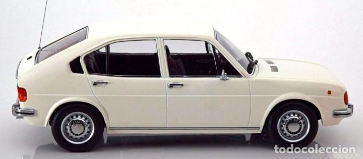 Coches a escala: Alfa Romeo Alfasud 1.3 1972 escala 1/18 de KK-Scale - Foto 5 - 195386465