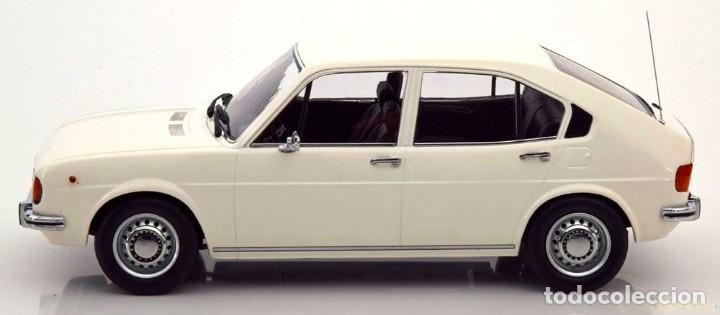 Coches a escala: Alfa Romeo Alfasud 1.3 1972 escala 1/18 de KK-Scale - Foto 6 - 195386465