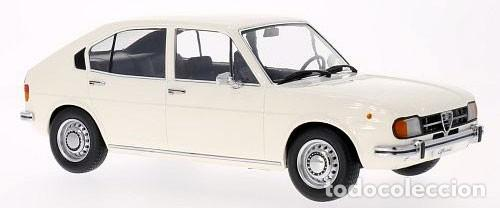 Coches a escala: Alfa Romeo Alfasud 1.3 1972 escala 1/18 de KK-Scale - Foto 7 - 195386465