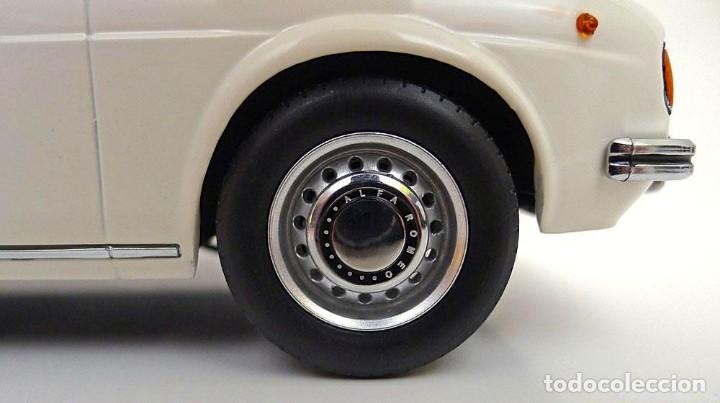 Coches a escala: Alfa Romeo Alfasud 1.3 1972 escala 1/18 de KK-Scale - Foto 8 - 195386465