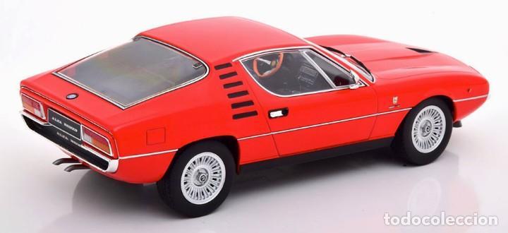 Coches a escala: Alfa Romeo Montreal 1970 escala 1/18 de KK-Scale - Foto 2 - 195386593