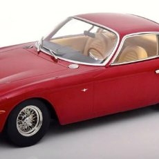 Coches a escala: LAMBORGHINI 400 GT 2+2 1965 ESCALA 1/18 DE KK-SCALE. Lote 195405276