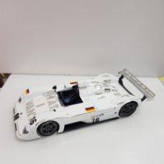 Coches a escala: BMW V12 LMR KYOZHO ESCALA 1/18. Lote 198981687