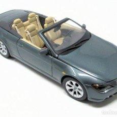 Coches a escala: BMW 645 CI DE MAISTO.. Lote 202679812