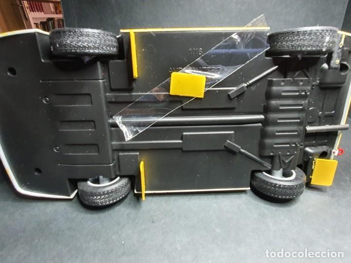 Coches a escala: Audi quattro 1/18 - Foto 7 - 204261483