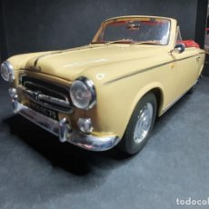 Coches a escala: PEUGEOT 403 1/18. Lote 204262063