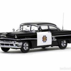 Coches a escala: MERCURY MONTCLAIR 1 18 POLICE POLICIA SUN STAR EN SU CAJA. Lote 263100285