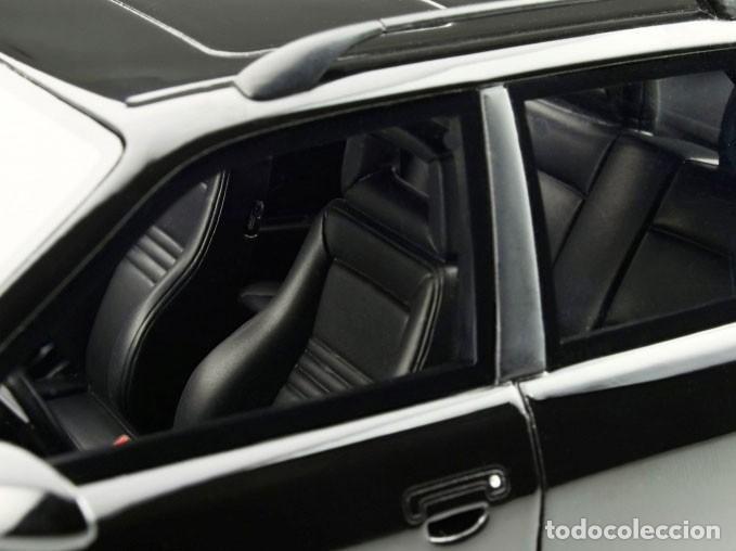 Coches a escala: Audi RS2 1994 escala 1/18 de Otto Mobile - Foto 11 - 206279722