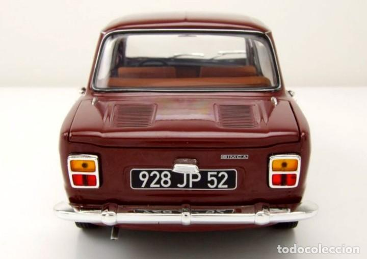 Coches a escala: Simca 1000 LS 1974 escala 1/18 de Norev - Foto 8 - 206279987