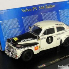 Coches a escala: VOLVO PV 544 REVELL AFRICAN 1 18. Lote 206299893