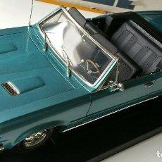 Coches a escala: PONTIAC GTO 19641 12 EN SU CAJA. Lote 206509195